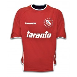 2004 Independiente Home Jersey