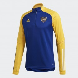 2020 Boca Juniors Track Top