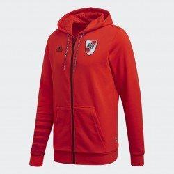 2020 River Plate Red Hoodie