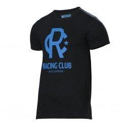 2020 Racing Club Black T-shirt