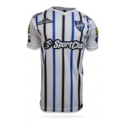 2020 Almagro Away Jersey