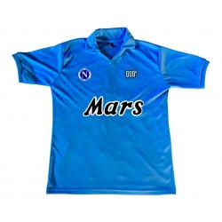 1988 Napoli Home Jersey...