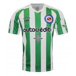 2020 Argentinos Juniors...