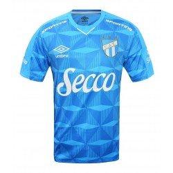 2020 Atletico Tucuman 2ND...