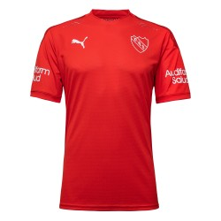 2021 Independiente Home Jersey