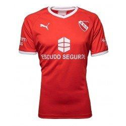 2020 Independiente Home Jersey