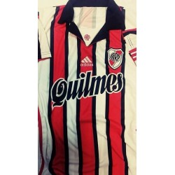 1999 River Plate Away...