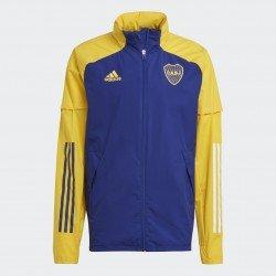 2021 Boca Juniors...