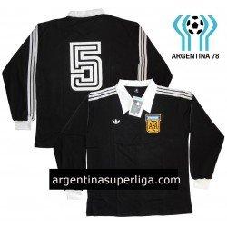 1978 WC Argentina...
