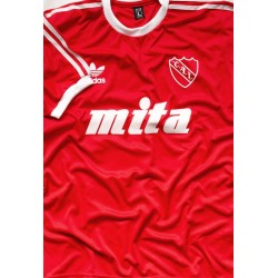 1988 Independiente Home...