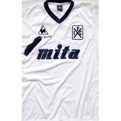 1987 Independiente Away...