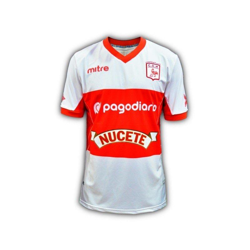 1a4da8654 2019 Club Deportivo Morón Home Jersey Size M