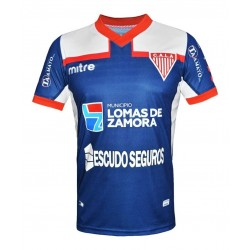 2019 Los Andes Away Jersey
