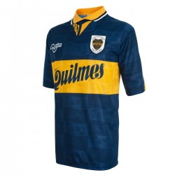 1996 Boca Juniors Home Jersey