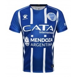 2019 Godoy Cruz Home Jersey
