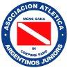 Argentinos Juniors Team Logo