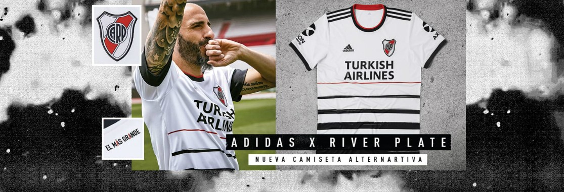 Buy Argentina River Plate Products