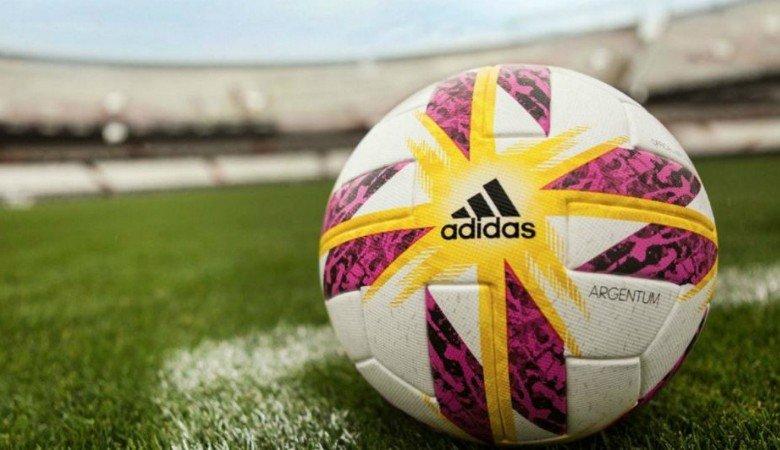 Argentum Argentina Official Match Ball