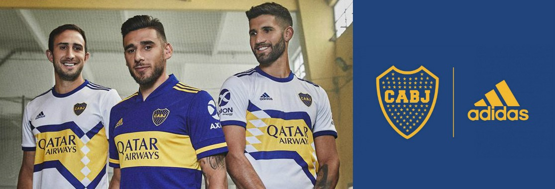 Buy Boca Juniors Jersey